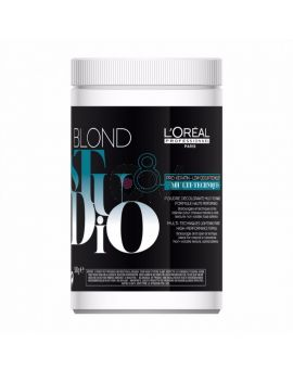 Studio Blond Poudre Decolorante 8 tons