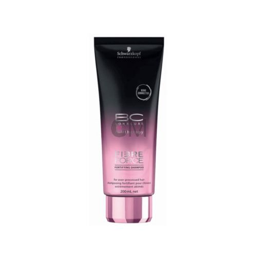 Shampoing fortifiant 200 ml - BC Fibre Force