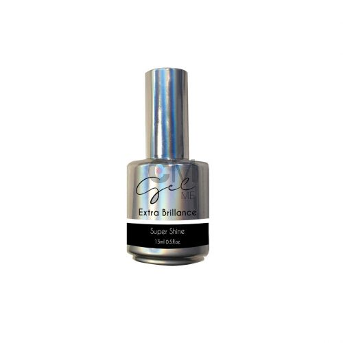 Vernis Top Coat extra brillance pour faux ongles – Gel ME