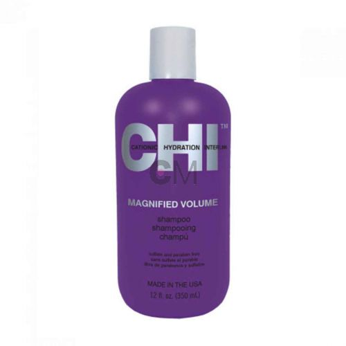 Shampoing sans sulfate Magnified Volume