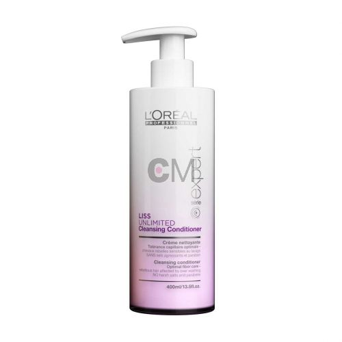 Cleansing Conditioner Liss Unlimited