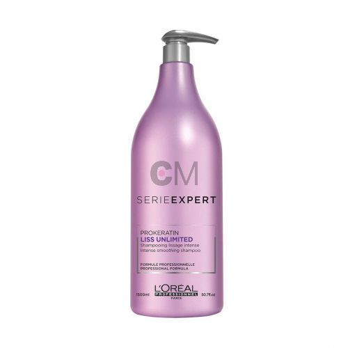 Shampoing lissant Liss Unlimited L'Oréal Professionnel