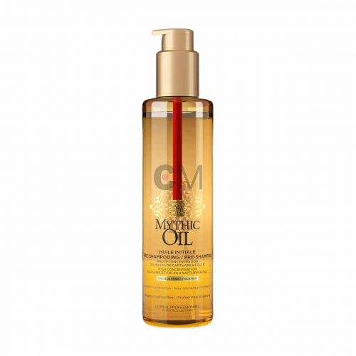 Huile Mythic Oil