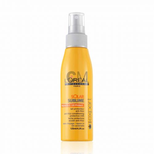 Spray anti-UV cheveux Solar Sublime
