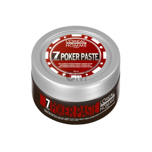 Pâte fixation  Poker Paste-Force 7