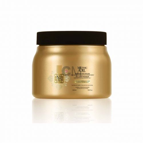 Masque nourrissant Mythic Oil