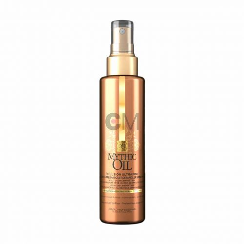 Spray démêlant émulsion Mythic Oil