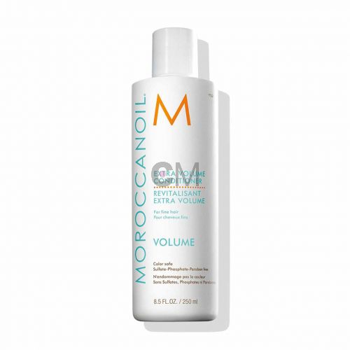 Conditioner volume Moroccanoil