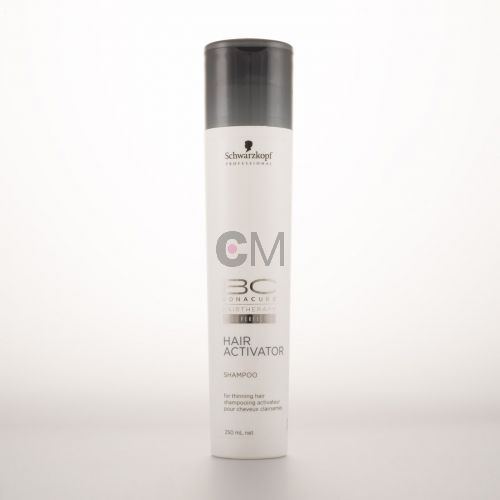 Shampoing activateur - BC Hair Activator