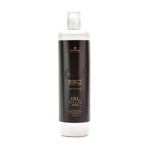 Shampoing hydratant 1000 ml – BC Oil Miracle