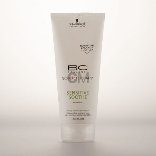 Shampoing apaisant – BC Scalp Therapy