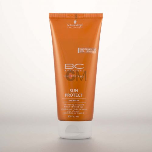 Shampoing protecteur – BC Sun