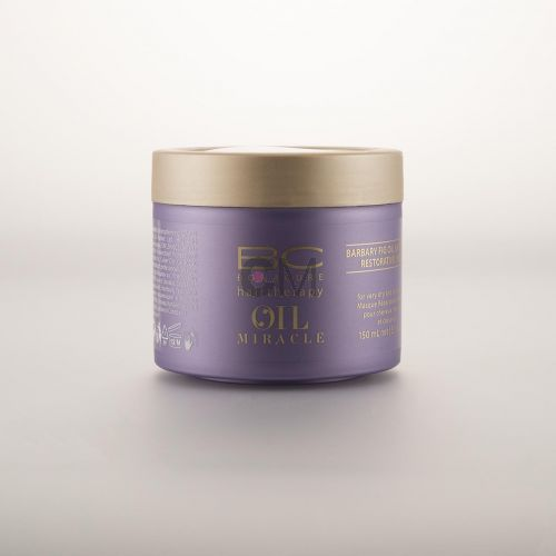 Masque nourrissant – BC Oil Miracle Barbary Fig