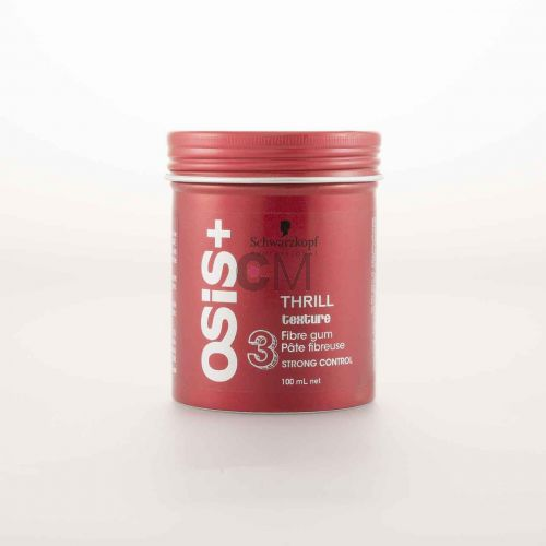 Pâte extra fibreuse Thrill – Osis +