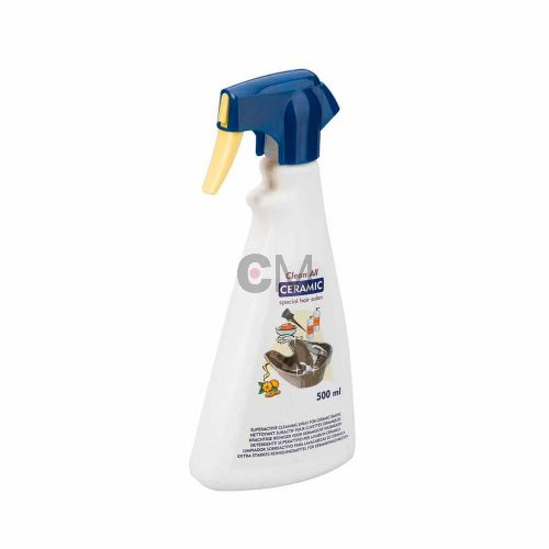 Spray nettoyant anticalcaire Ceramic - Clean All