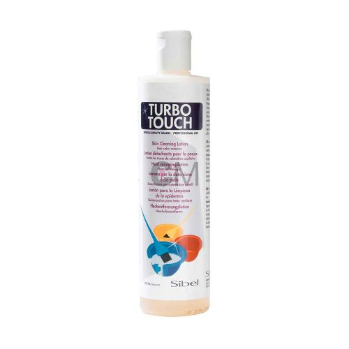 Lotion détachante ultra douce pour la peau Turbo Touch – Clean All