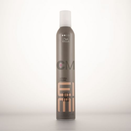 Natural Volume 500 ml - EIMI
