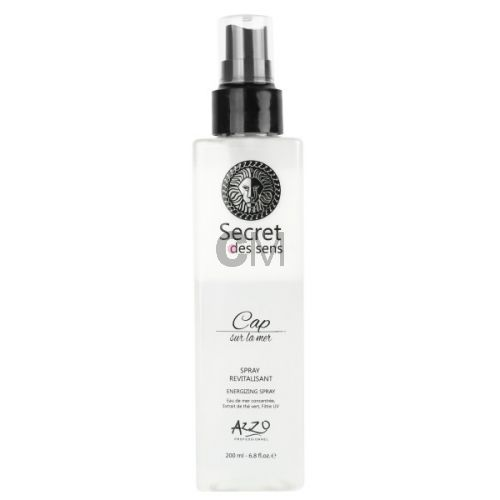 Secret des Sens Spray Biphasé Cap sur la mer 200ml