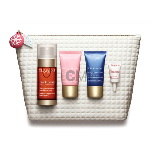 Clarins Traitement Complet Anti-Âge Intensif
