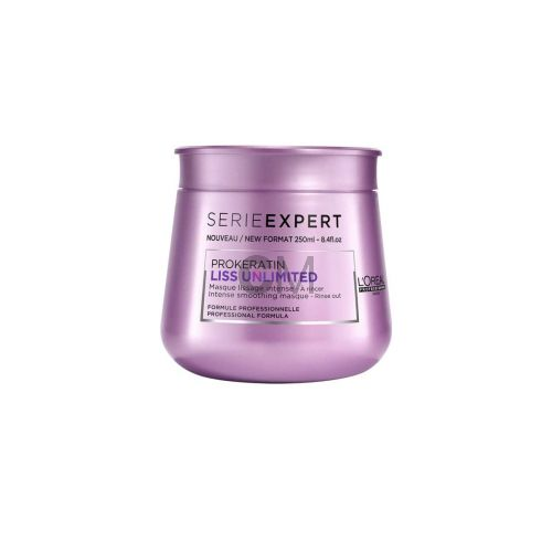 Masque lissage intense – Liss Unlimited