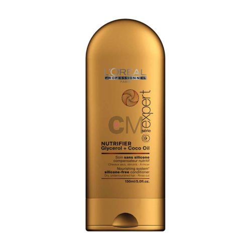 Conditioner nutrition cheveux secs