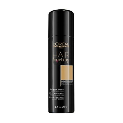 Hair Touch Up Spray Blond