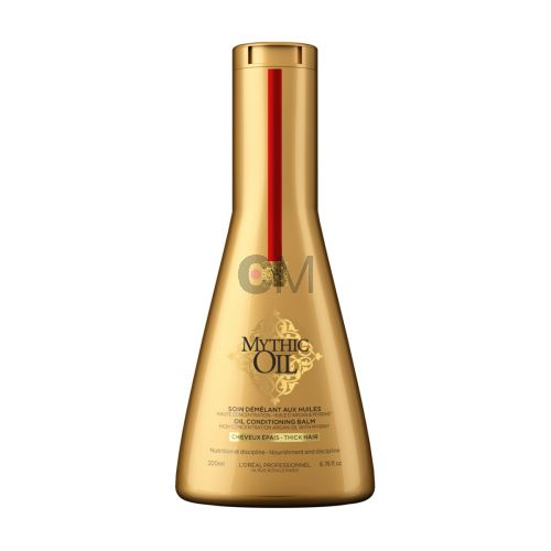 Conditioner cheveux épais 200ml - Mythic Oil