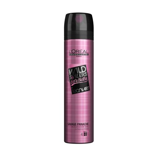 Spray poudré texturisant volume XXL Savage Panache - Wild Stylers by Tecni.Art