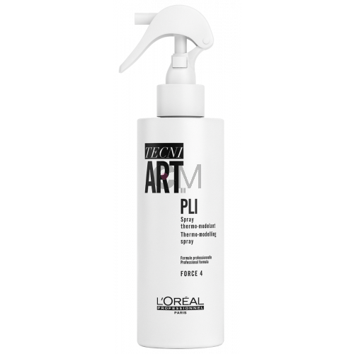Styling PLI - SPRAY THERMO MODELANT