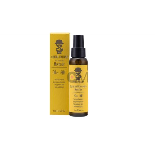 Spray protecteur solaire 30 spf - Maestrale
