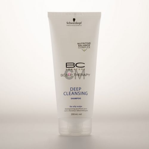 Shampoing purifiant – BC Scalp Therapy