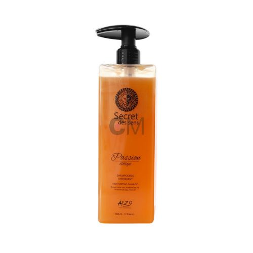 Secret des Sens Shampoing Passion exotique 500ml