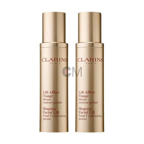 Pack Shaping Facial Lift Duo