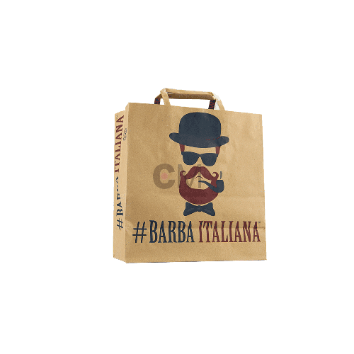 Sac Papier Barba Italiana
