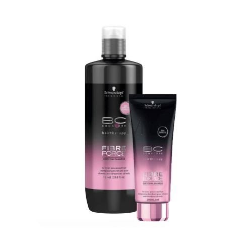 Shampoing fortifiant - BC Fibre Force