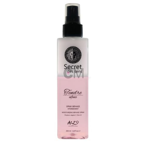 Secret des Sens Spray Biphasé Tendre Enfance 200ml